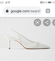 REZ! WINTERLOVE Zara nove sandale
