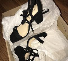 Nove nenosene sandale