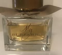 %%%%250 kn%%  My Burberry eau de parfum