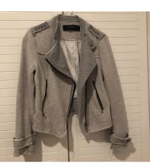 Zara sivi sako/jaknica