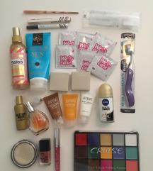LOT kozmetike i šminke