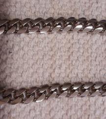 ESPRIT muška ogrlica kirurški čelik