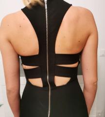 Reservd crna haljina