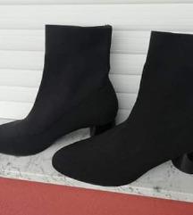 NOVO Zara sock gležnjače + poklon torbica