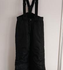Dječje hlače za snijeg, vel 122/128