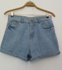 Kratke hlače, visoki struk 2