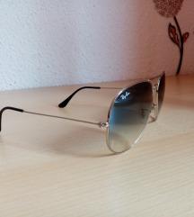 RayBan aviator sunčane naočale