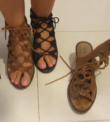 Lot sandale 40