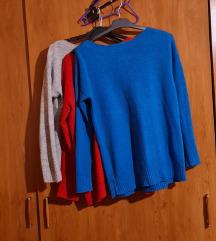 ESPRIT lot pulovera  ili po komadu S/M