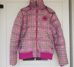 Šarena converse jakna