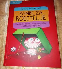 Knjiga zamka za roditelje