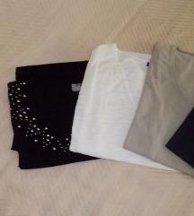 LOT - 6 komada ženskih majica vel. 40