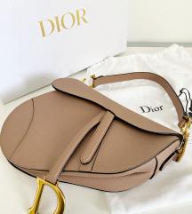 Dior Saddle ORIGINAL torba