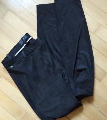 BRAX uske crne hlače