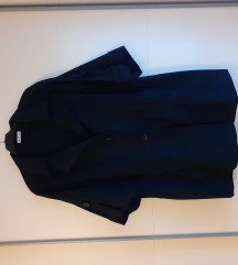 REZZZ - Crni baloner-jakna