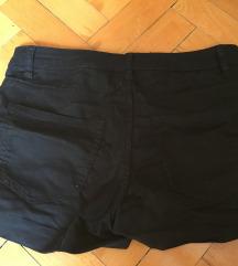 Crne h&m hlače ♥️40 kn ♥️