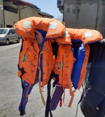 LOT Dječji prsluci za spašavanje sa gaćicama