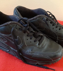 Nike airmax crne tenisice