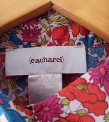 CACHAREL cvjetna retro košulja, xs-s