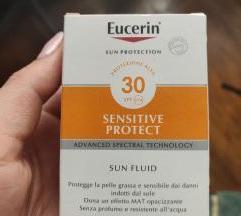 eucerin sensitive protect 30