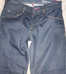 Tommy hilfiger traperice 30/34