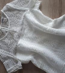 Orsay čipkasta bluza