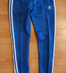 Original Adidas zenska trenirka