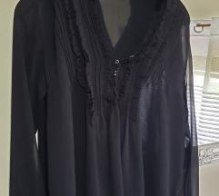 Zara crba bluza%
