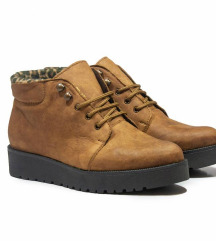 Borovo kožne cipele