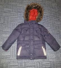 Djecja zimska jakna 104
