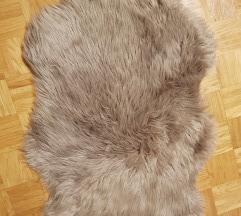 Čupavi tepih