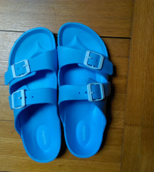 Nove CCC papuce 38