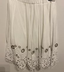 Guess proljetna suknja