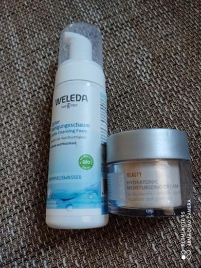 Lot kozmetike/Biobaza/Weleda