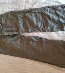Lanene hlače Esprit