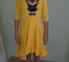 Donnel haljina, novo