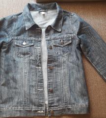 Dječja traper jakna