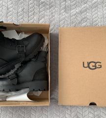 Ugg Patrol boots
