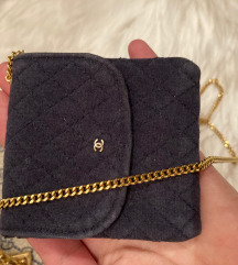Chanel, RARE Mini vintage