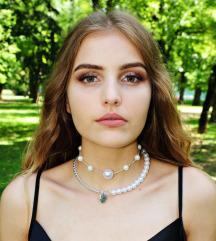 Nova biserna ogrlica (gornja samo)