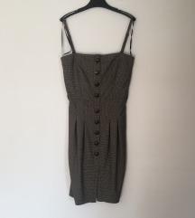 Original SET predivna haljina XS