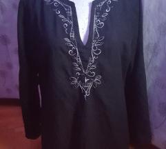 Pamučna bluzica lagana L