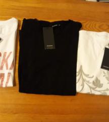 Lot 3 nove majice s etiketom xs