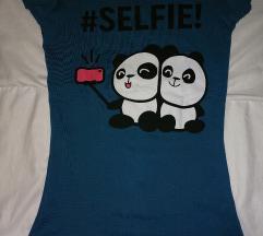 Majica selfie