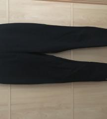 crne hlače/tajice