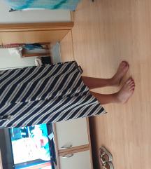Suknja broadway L novo