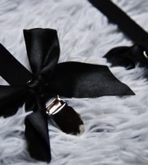 Elasticni harness s mašnama