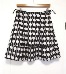 % Rockabilly suknja M