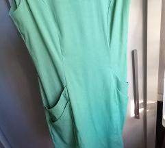 Zelena haljina Sao Paulo L