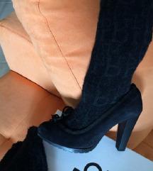 roccobarocco čizme-cipele
